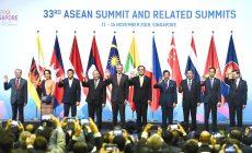 Asean at Risk of Division