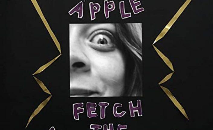 Fiona Apple's Return: Fetch the Bolt Cutters