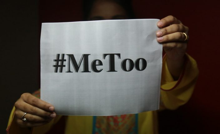 Is #MeToo a Moment or a Movement? Or Neither?