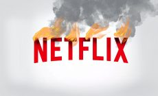 The Beginning of the End for Netflix