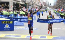 The Resilience of Running – What Is It about Putting One Foot in front of Another Anyways?