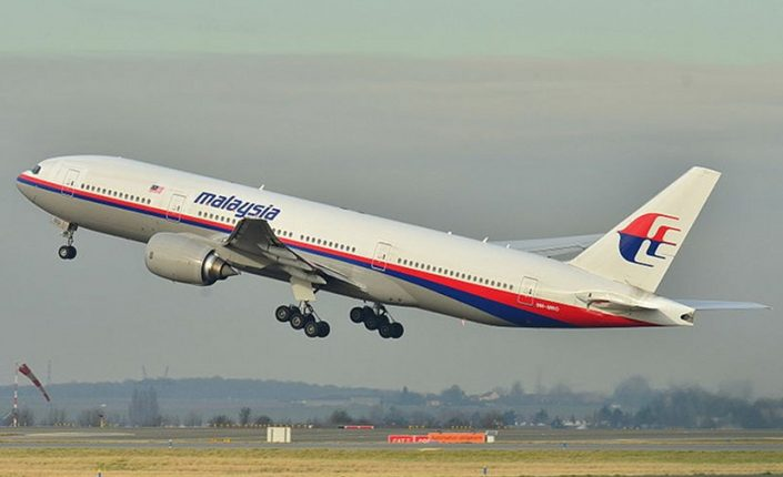 MH370: The Search Continues