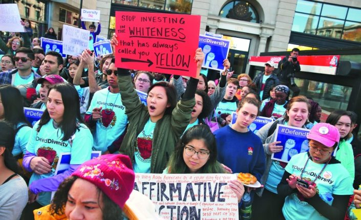 Considering Affirmative Action and Asian-Americans