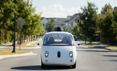 The Future of the Self-Driving Car